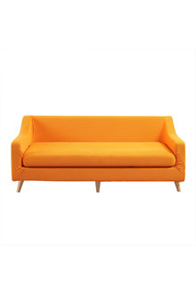 Marlow 3 Seater Sofa Stretch Slipcover Pack of 2 - 284130