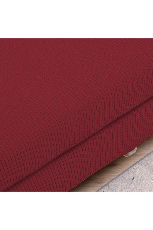 Marlow 4 Seater Sofa Stretch Slipcover Pack of 2