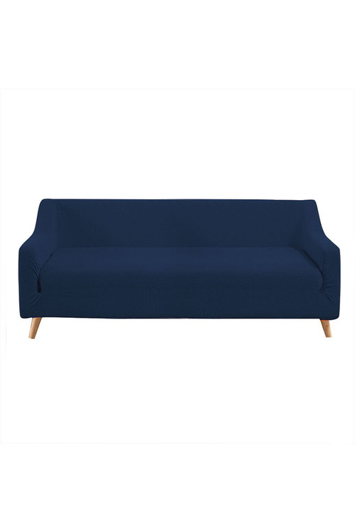 Marlow 4 Seater Sofa Polyester Stretch Slipcover Pack of 2