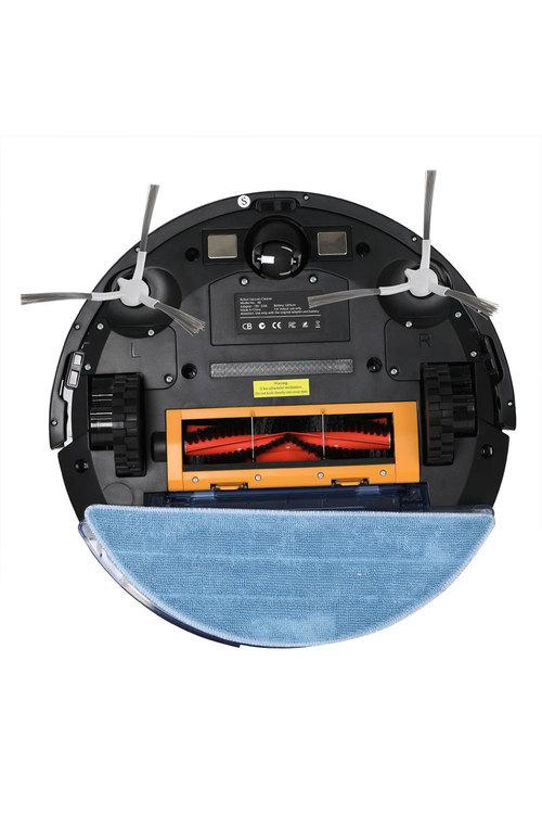 Spector Remote Control Robot Vacuum Cleaner