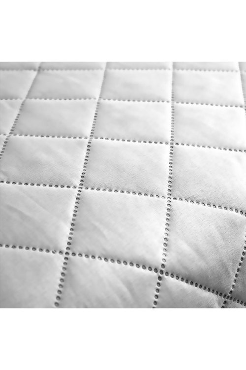 Marlow Waterproof Quilted Three Seat Sofa Protector