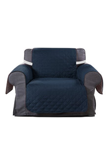 Marlow 2 Seater Waterproof Sofa Cushion Protector - 284150