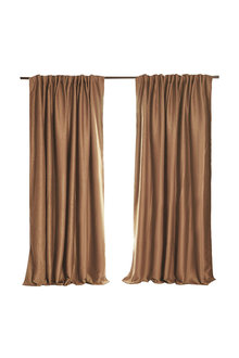 Marlow Blockout Multi Hang Curtains - 284157