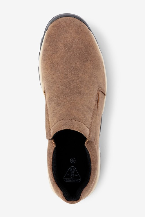 Next Slip-On Shoes