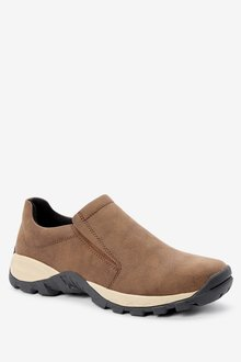 Next Slip-On Shoes - 284209