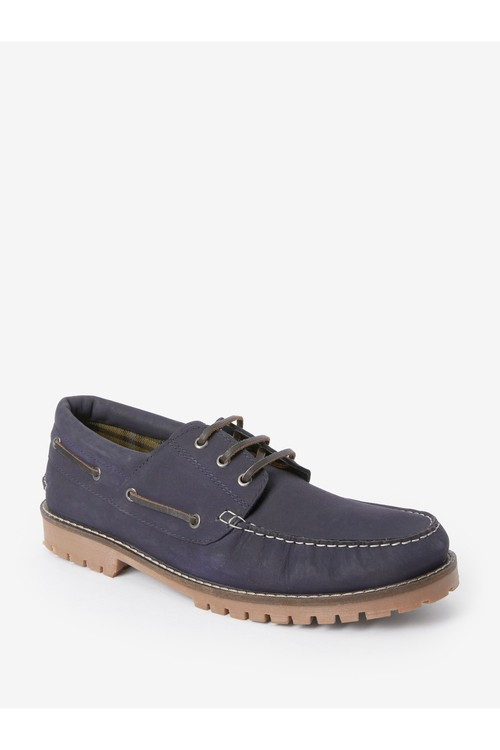 Next Waxy Boat Shoes