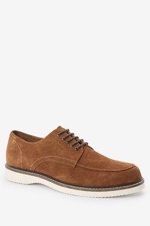 Next Apron Wedge Shoes - 284655