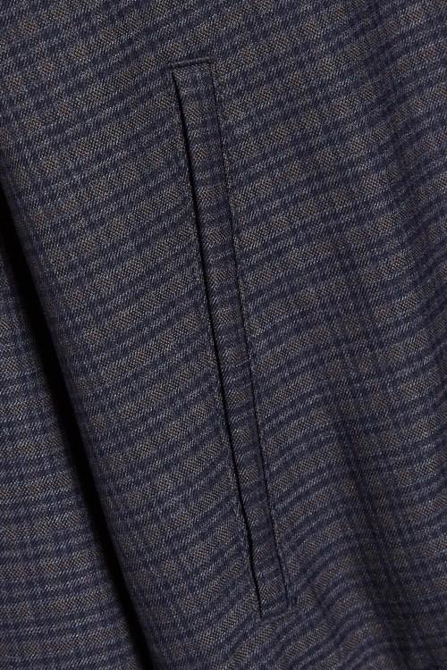 Next Blouson Suit: Jacket