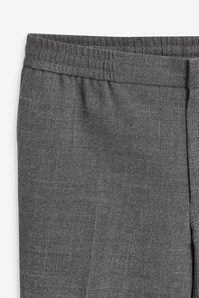 Next Check Formal Trousers-Slim Tapered - 284694