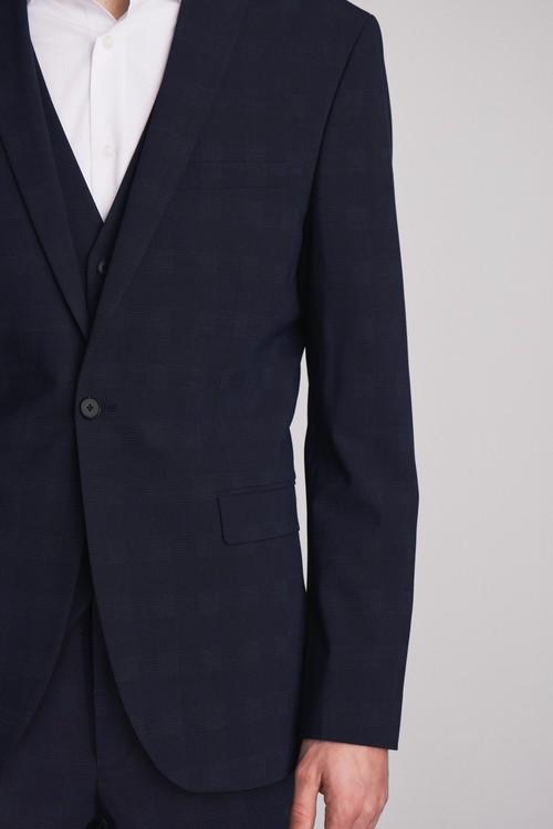 Next Motionflex Suit: Jacket-Tailored Fit