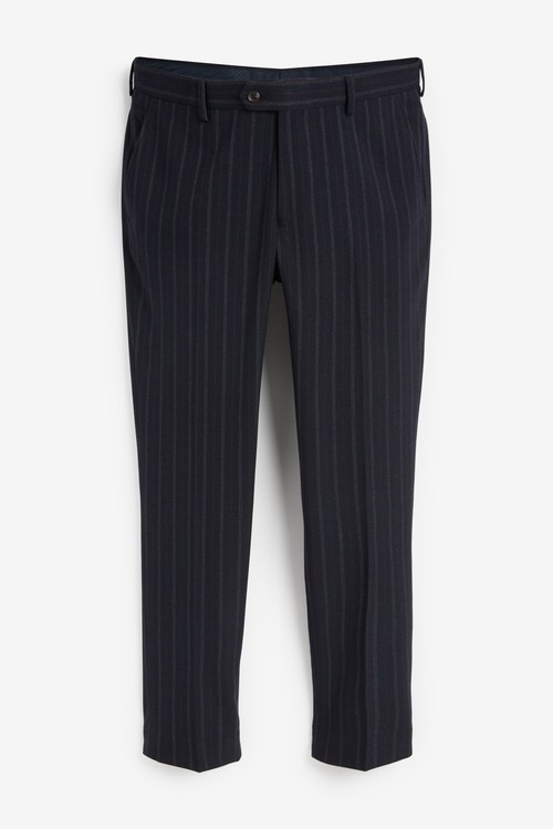Next Striped Suit: Trousers