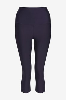 Next Sculpting Sports Capri Leggings - 284774