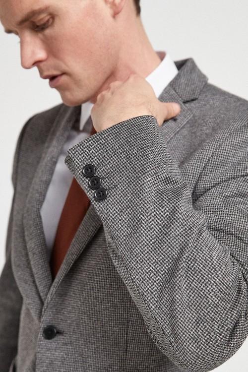 Next Jersey Motionflex Suit: Jacket