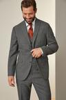 Next Signature Puppytooth Regular Fit Suit