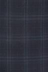 Next Slim Fit Signature Check Suit: Jacket-Tailored Fit