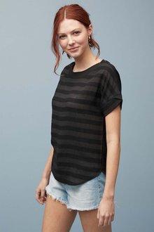 Next Stripe T-Shirt-Regular - 284838
