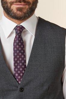 Next Signature Motionflex Suit: Waistcoat - 284858