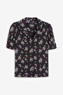 Next Short Sleeve Jersey Shirt-Tall - 284900