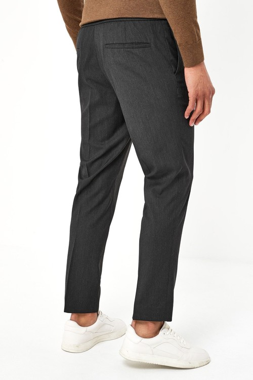 Next Formal Joggers