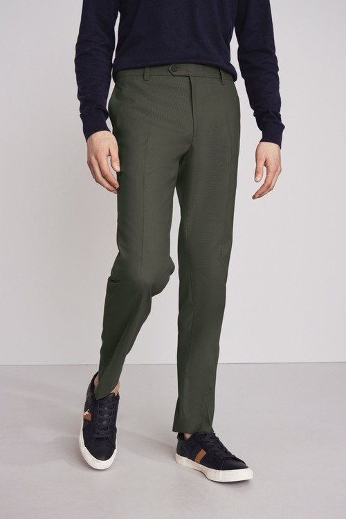 Next Formal Trousers-Slim Fit