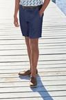 Next Linen Blend Shorts