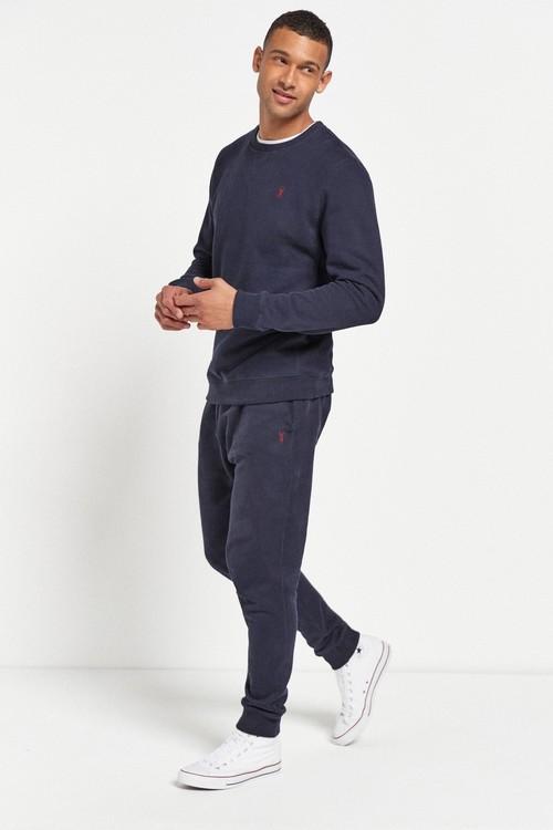 Next Jersey-Crew Sweatshirt