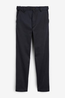 Next Motion Flex Stretch Chino Trousers-Slim Fit - 285047