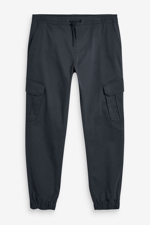 Next Motion Flex Stretch Cargo Trousers