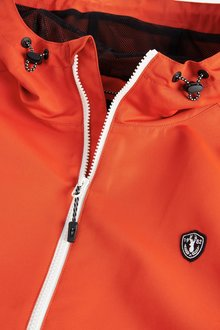 Next Shower Resistant Jacket With Fleece Lining - 285096