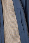 Next Shower Resistant Collared Harrington Jacket