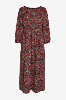 Next Tier Midi Dress-Tall - 285124