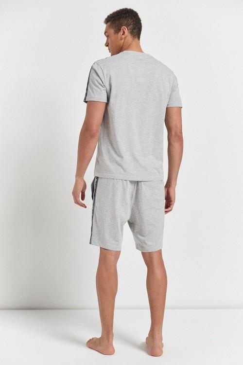 Next Taped Pyjamas Set