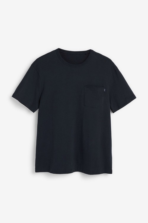 Next Geo Woven Pyjama Set