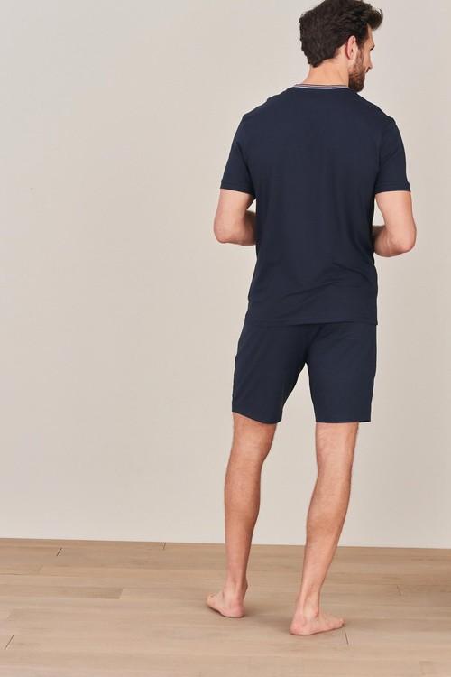 Next Signature Short Pyjama Set
