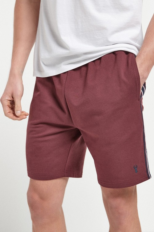 Next Taped Shorts 2 Pack