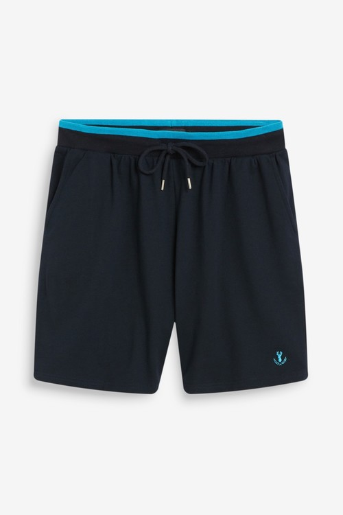 Next Lightweight Shorts Two Pack