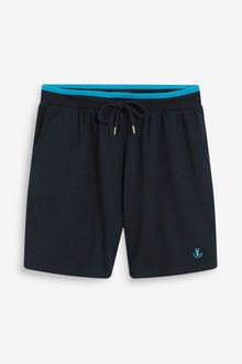 Next Lightweight Shorts Two Pack - 285167