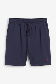 Next Lightweight Shorts Two Pack - 285170