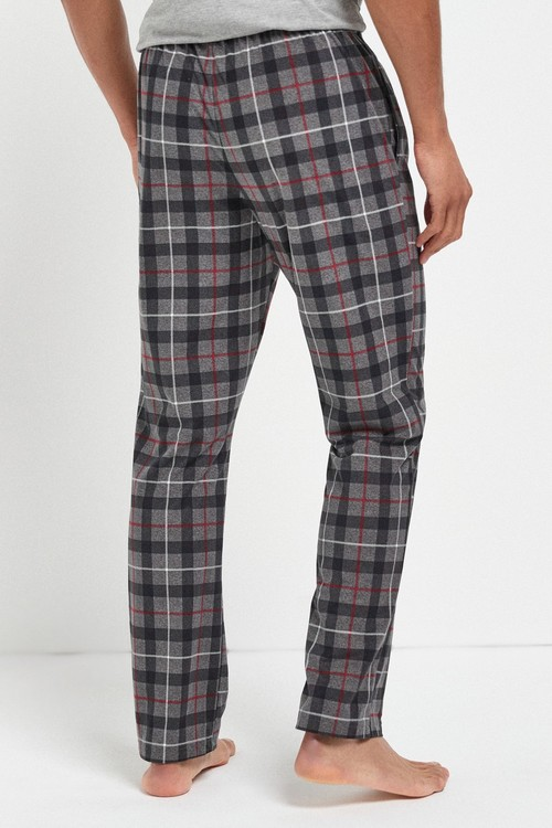 Next Check Cosy Pyjama Bottoms