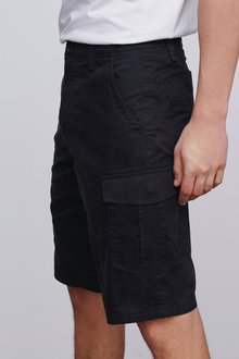 Next 100% Cotton Cargo Shorts - 285197