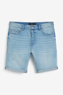 Next Denim Shorts - 285232