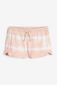 Next Tie Dye Shorts - 285235