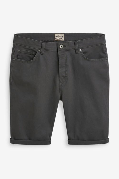 Next 5 Pocket Chino Shorts