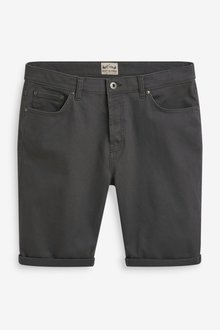 Next 5 Pocket Chino Shorts - 285239