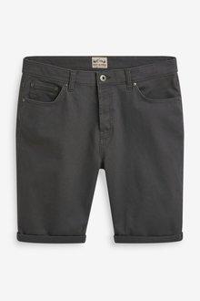 Next 5 Pocket Chino Shorts - 285239