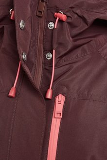 Next Colourblock Waterproof Jacket - 285265
