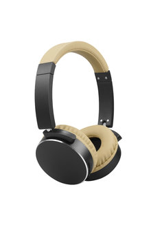 TODO Rechargeable Stereo Bluetooth 5.0 Headphones - 285451