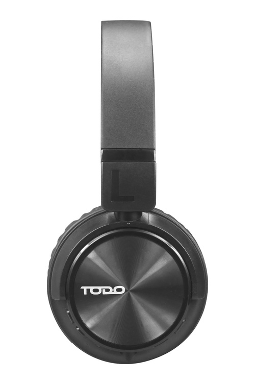 TODO Rechargeable Stereo Bluetooth 5.0 Earphones
