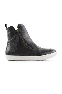 Tesselli XD Bella Ankle Zip Boots - 285459