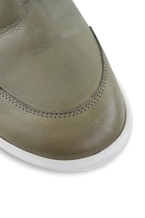 Tesselli XD Bella Ankle Zip Boots